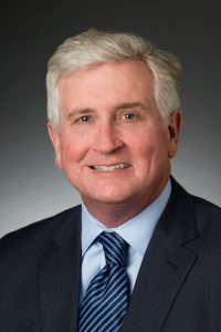 Michael W Brown, CEO, LSPI