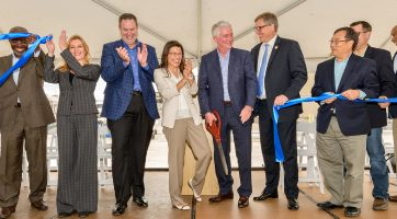 LSPI New Drag Reducing Agent (DRA) Plant Expands Manufacturing Campus in Bryan, Texas